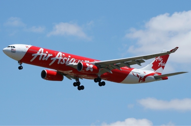 AirAsia 2nd photo