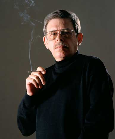 Art Bell, former host of radio talk show Coast to Coast AM